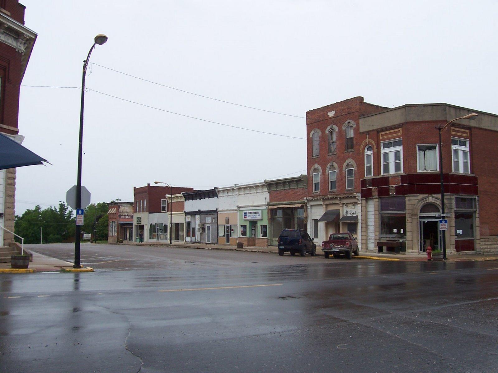 Edina Northeast Missouri St Louis Patina