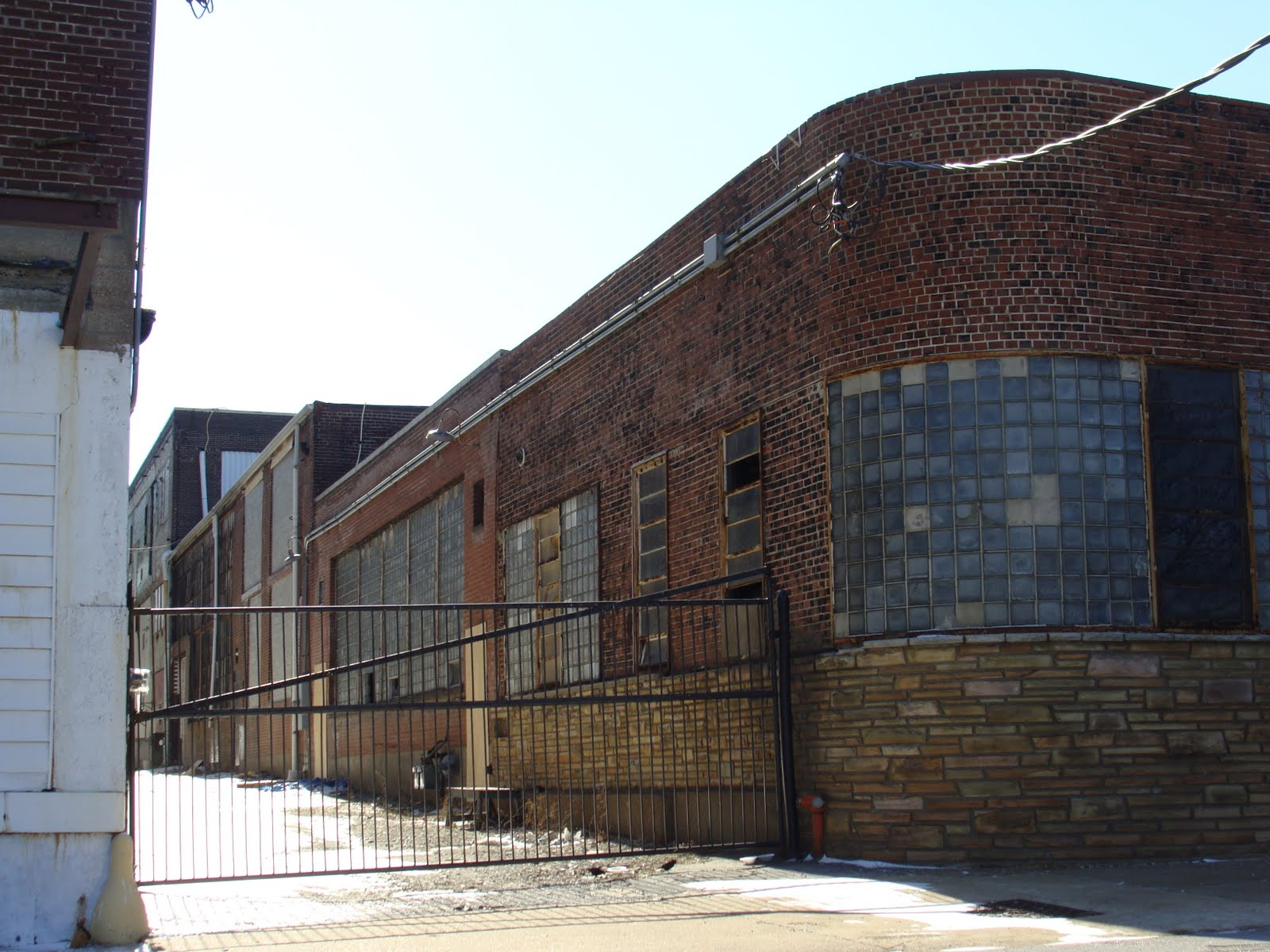 Falstaff Brewery, Benton Park – St Louis Patina