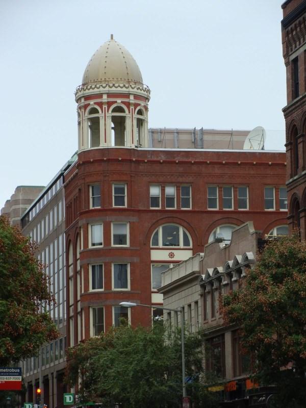 7th Street Office Building, Washington, DC
