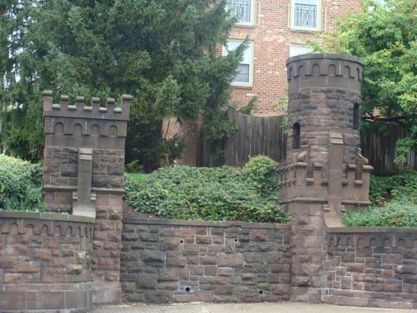 Henderson Castle, Washington, DC