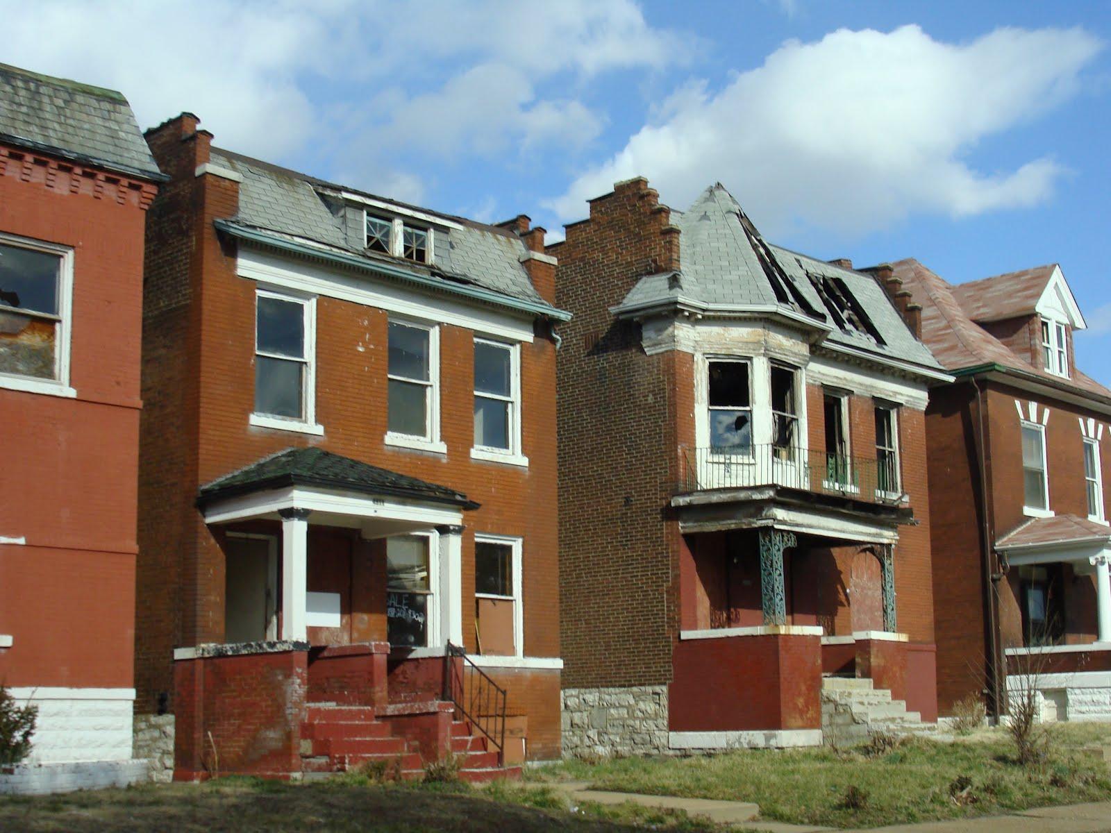 The Ville #2 – St Louis Patina