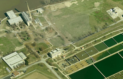 Howard Bend Water Plant