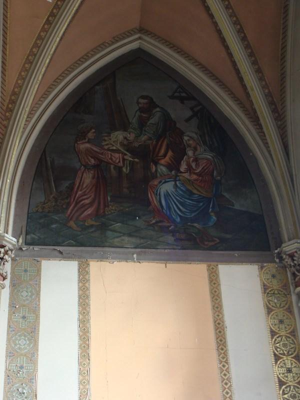 The Fine Arts, St. Liborius