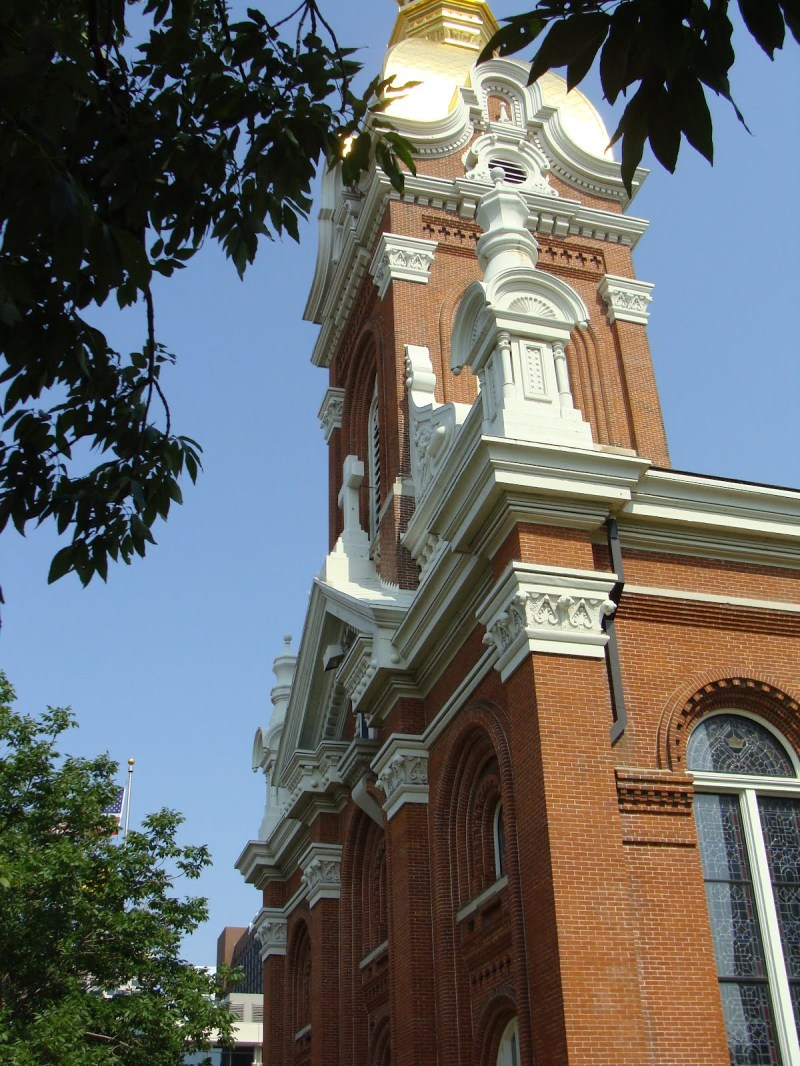 Cathedral of the Immaculate Conception, Kansas City, Missouri