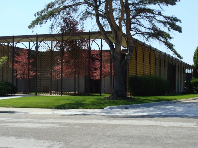 Onassis Modern Building, Overland Park, Kansas
